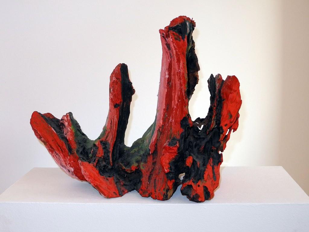 Mané Wunderlich Skulptur Künstler Bildhauer DSCN0195 bearbeitet