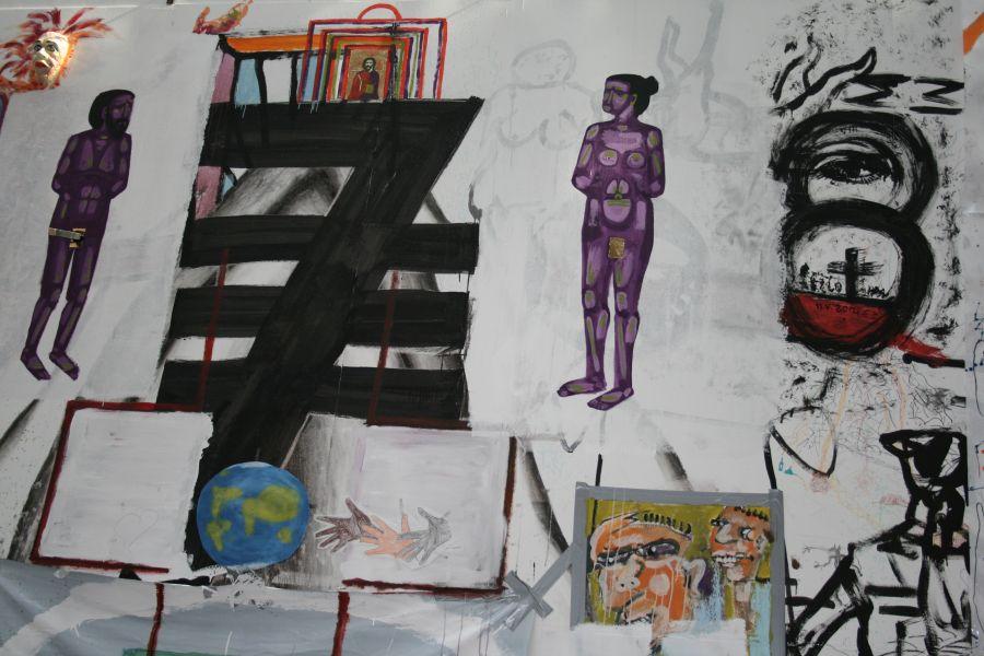 8 Biennale Berlin Mané Wunderlich i img_0196
