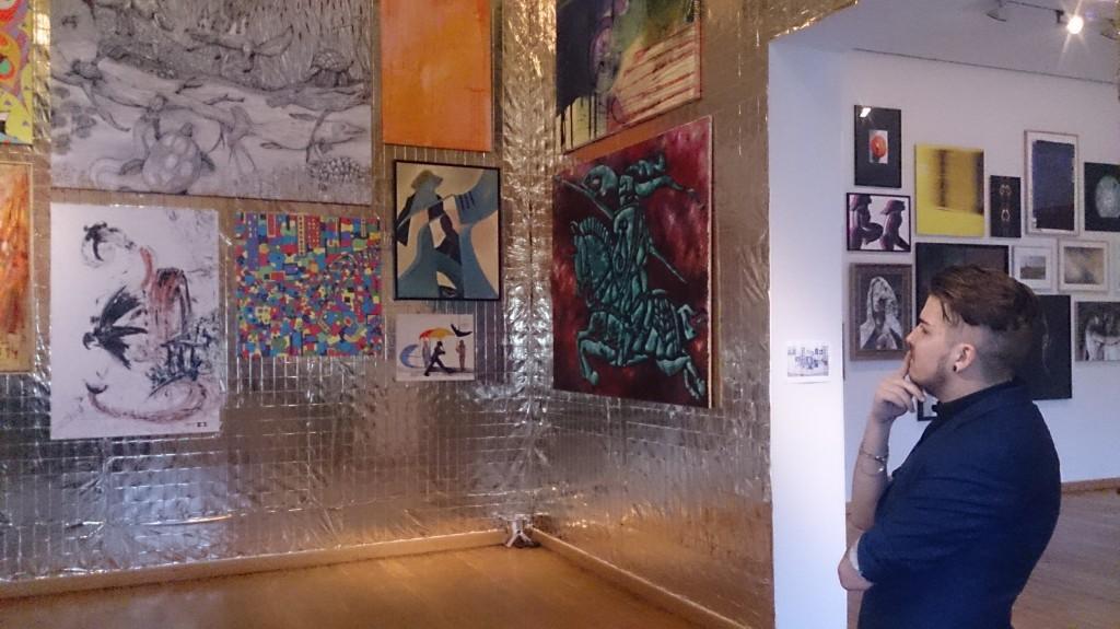 Stiftungs Starke Ausstellung 2015