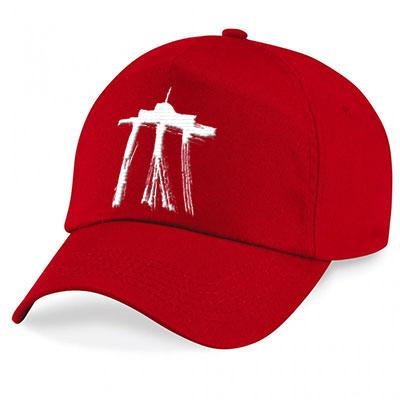 wunderlich cap stick rot berlin souvenir