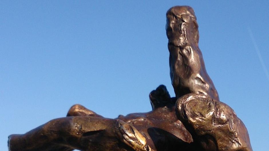 Skulpturen-MW001285-Skulptur-Brunnen